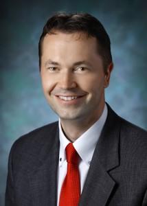Dr. Daniel Becker