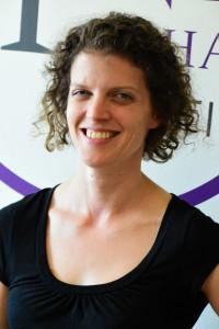 Jennifer Sahm
