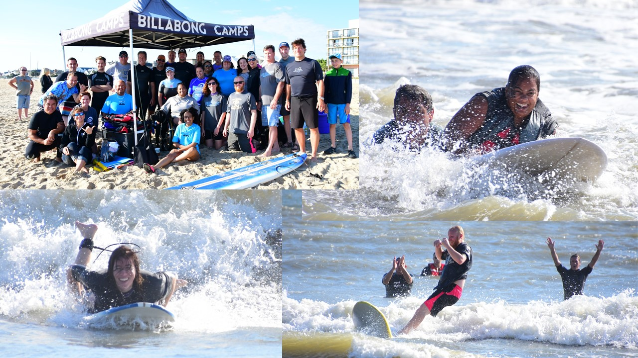 Surf Fest 2017
