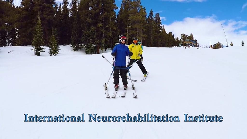 Adaptive Ski Trip 2017