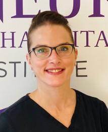 Megan Cohen RN